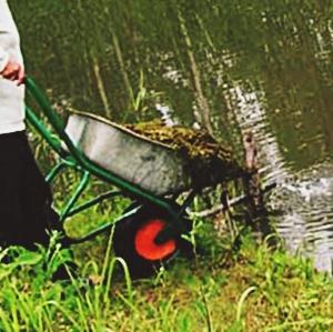 Удобрения для водоема