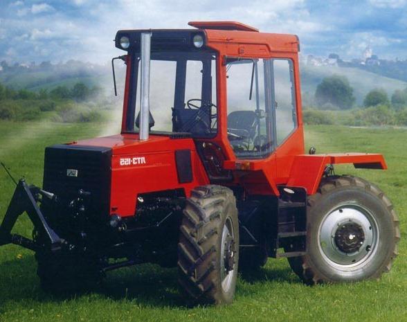 Трактор мтЗ- 1221,2 (тропик) - agroru.com